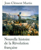 Nouvelle histoire de la Révolution française | La Nouvelle Action Royaliste