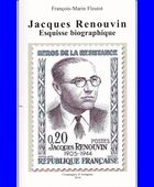 Jacques Renouvin, esquisse biographique | La Nouvelle Action Royaliste