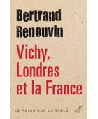 Vichy, Londres et la France | La boutique de la NAR