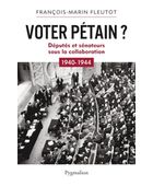 Voter Pétain ? | La boutique de la NAR