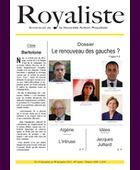 Le renouveau des gauches ?  | La Nouvelle Action Royaliste