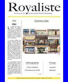 Centres-villes | La Nouvelle Action Royaliste