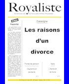 Les raisons d'un divorce | La boutique de la NAR