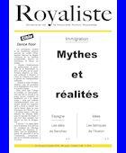 Mythes et réalités | La Nouvelle Action Royaliste