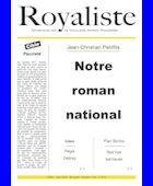 Notre roman national | La boutique de la NAR