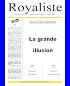 La grande illusion | La boutique de la NAR