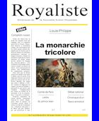 La Monarchie tricolore | La boutique de la NAR
