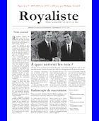 A quoi servent les rois ? | La Nouvelle Action Royaliste
