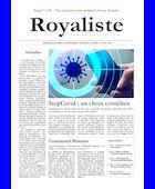 StopCovid : un choix cornélien | La Nouvelle Action Royaliste