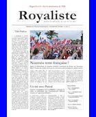 Nouméa reste française ! | La boutique de la NAR