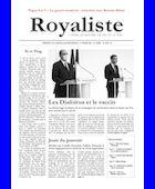 Les Diafoirus et le vaccin | La Nouvelle Action Royaliste