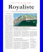 Suez - Fragile mondialisation | La Nouvelle Action Royaliste