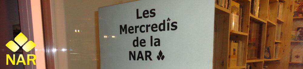 les mercredis de la NAR | La Nouvelle Action Royaliste