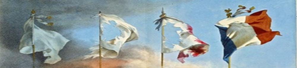Drapeau au vent | La Nouvelle Action Royaliste