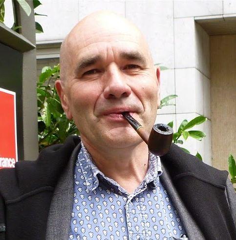Jean  Lebrun  | La Nouvelle Action Royaliste