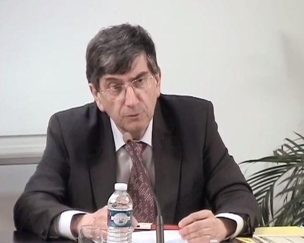 Lucien Jaume | La Nouvelle Action Royaliste