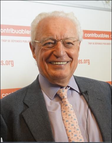 Charles Gave | La Nouvelle Action Royaliste