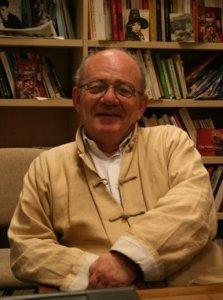 Jean-Luc Domenach | La Nouvelle Action Royaliste
