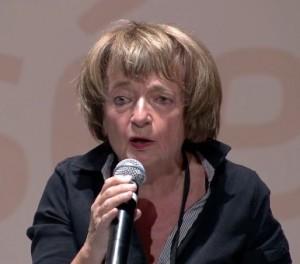 Monique Pinçon-Charlot | La Nouvelle Action Royaliste