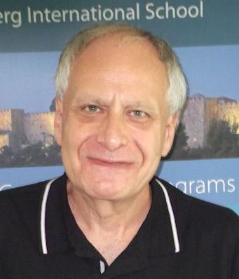 Simon Epstein | La Nouvelle Action Royaliste