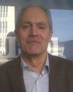 Jean-Pierre Dupuy | La Nouvelle Action Royaliste