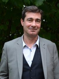 Sylvain Roussillon | La Nouvelle Action Royaliste