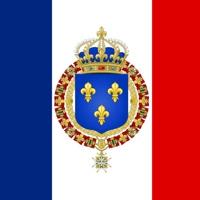 Drapeau royal   La Nouvelle Action Royaliste