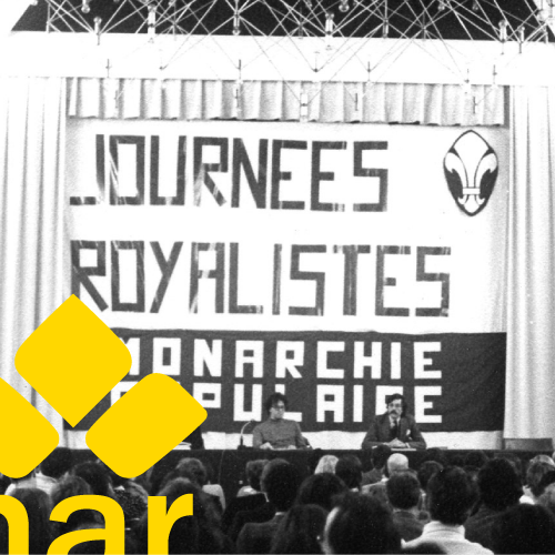 evenement | La Nouvelle Action Royaliste
