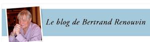 Bertrand Renouvin | www.bertrand-renouvin.fr